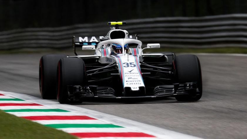 Формула-1. Гран-При Италии-2018: не бычий день
