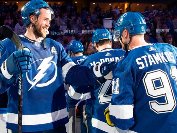 Константин Федоров: Прогноз на матч НХЛ «Тампа-Бэй» - «Флорида»: молнии начнут с победы.