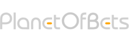 Логотип букмекерской конторы Planetofbets - legalbet.ru
