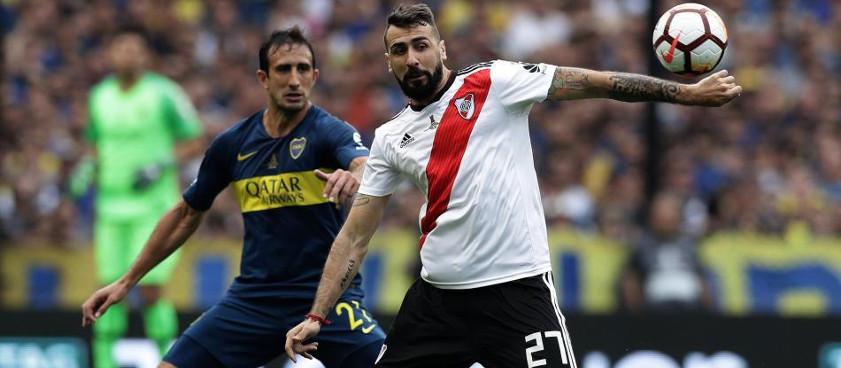 Pronóstico River Plate - Boca Juniors, Final Copa Libertadores 2018