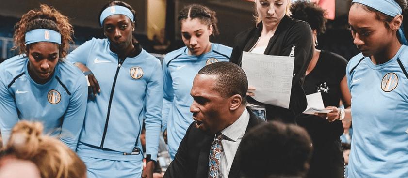 «Финикс Меркури» – «Чикаго Скай»: прогноз на регулярный сезон WNBA