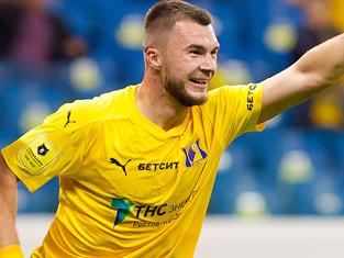Иван Котов