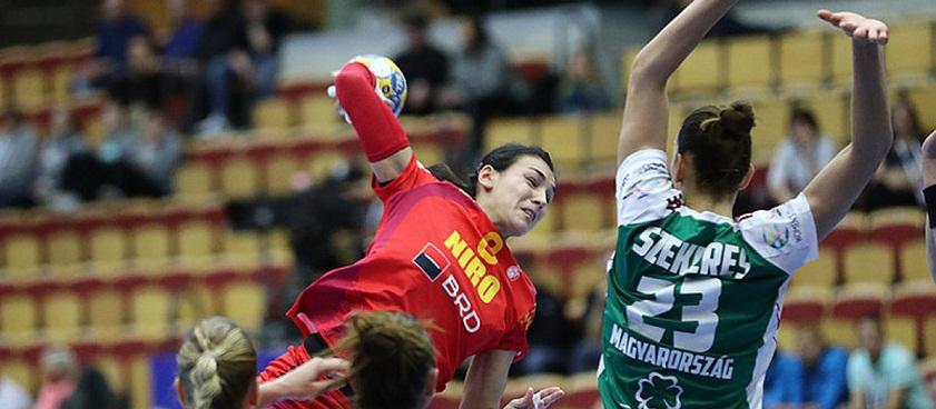 Vipers Kristiansand - CSM Bucuresti | Ponturi Pariuri Liga Campionilor