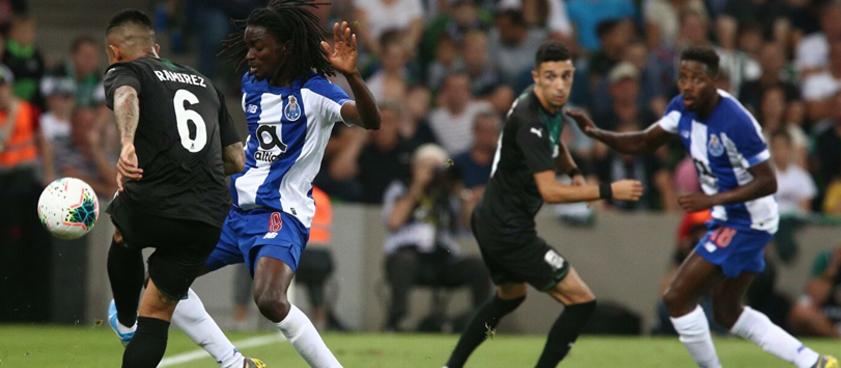 """Лига Чемпионов УЕФА: сможет ли """"Краснодар"""" совершить чудо в Португалии?"""