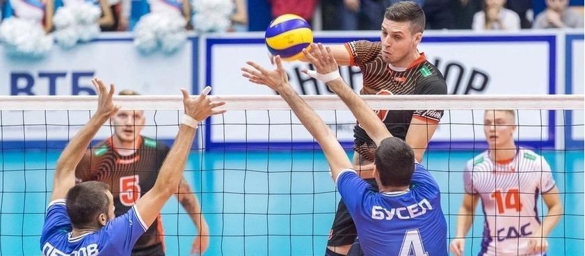 АСК – «Нова»: прогноз на чемпионат России по волейболу среди мужчин