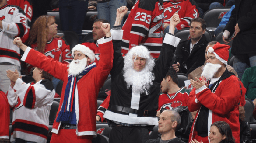 НХЛ. Декабрьские итоги лиги. Часть 2.