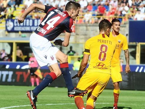 legalbet.ro: Juventus Torino - FC Bologna: prezentare cote la pariuri si statistici.
