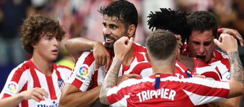 Pontul zilei din fotbal 25.09.2019 Mallorca vs Atletico Madrid