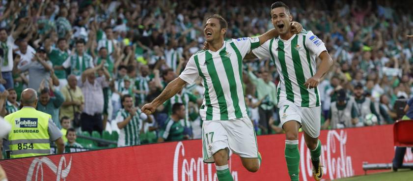 Pronóstico Betis - Levante, La Liga