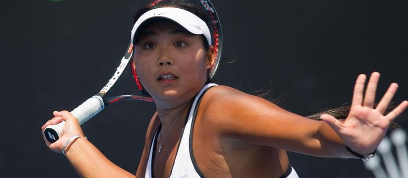 Шуюэ Ма – Даниэль Лао: прогноз на теннис от Игоря Панкова