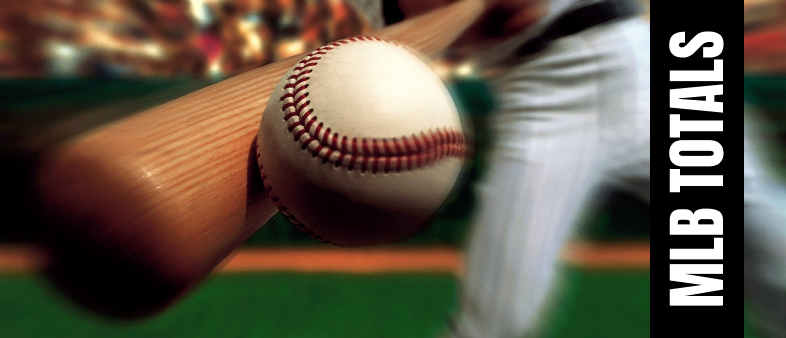 Betting on Baseball: MLB Totals