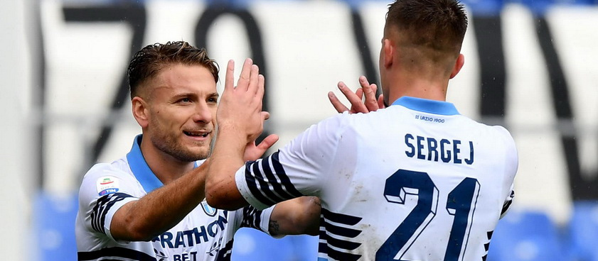 Lazio - Milan. Predictii Pariuri Serie A