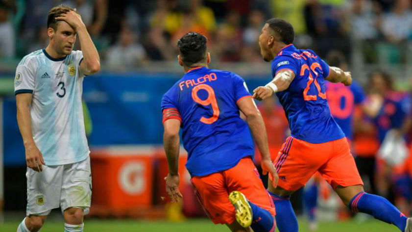 Колумбия – Катар: прогноз на групповой этап Кубка Америки
