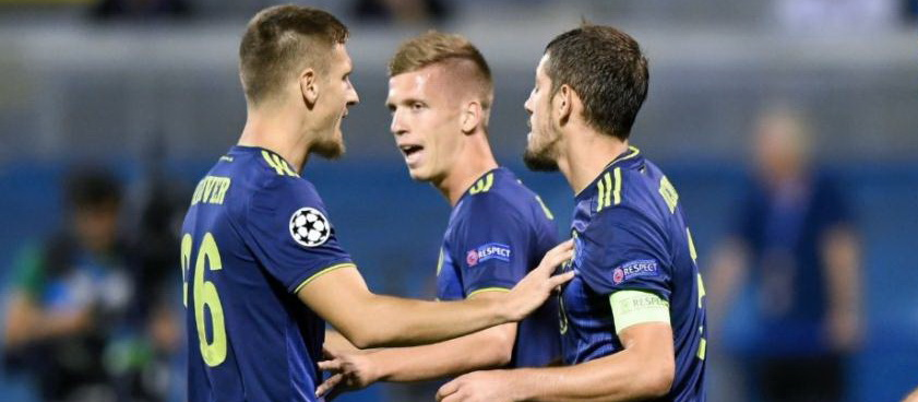 Rosenborg - Dinamo Zagreb: Ponturi fotbal Champions League