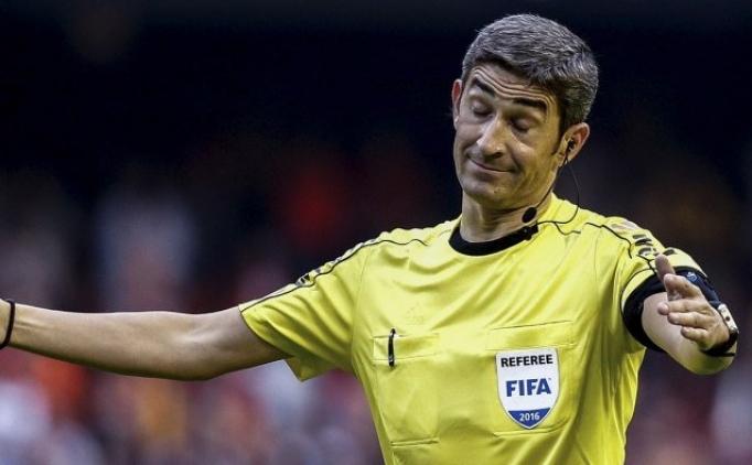 Реал Сосьедад – Депортиво. Ещё судит помаленьку…