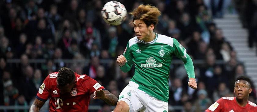 Bayern Munchen - Bremen: Ponturi fotbal Bundesliga
