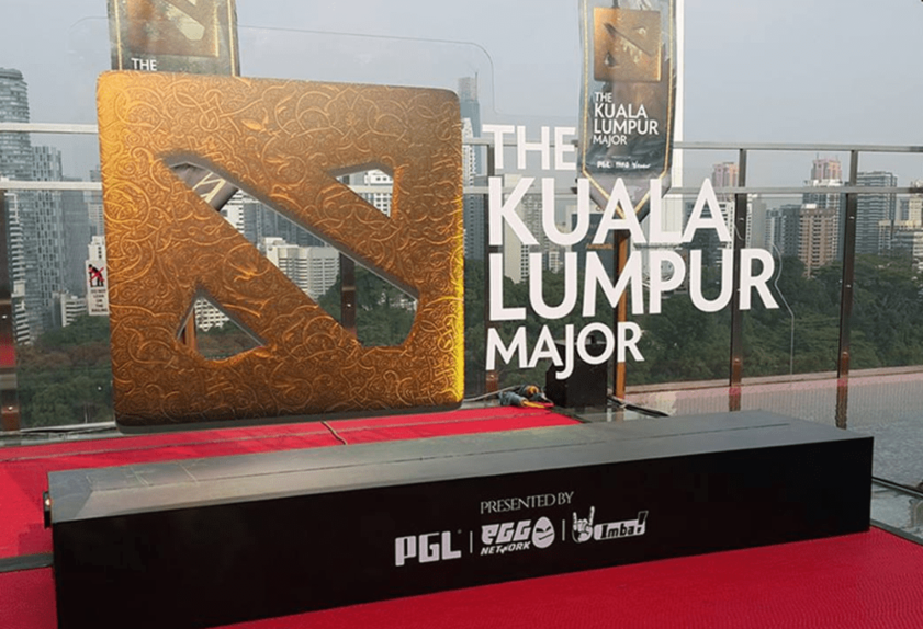 Ставки на The Kuala Lumpur Major: прогноз на матч Virtus.pro vs Fnatic