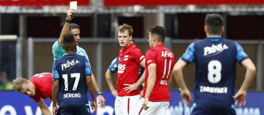 Vitesse - Alkmaar: Predictii pariuri sportive Eredivisie