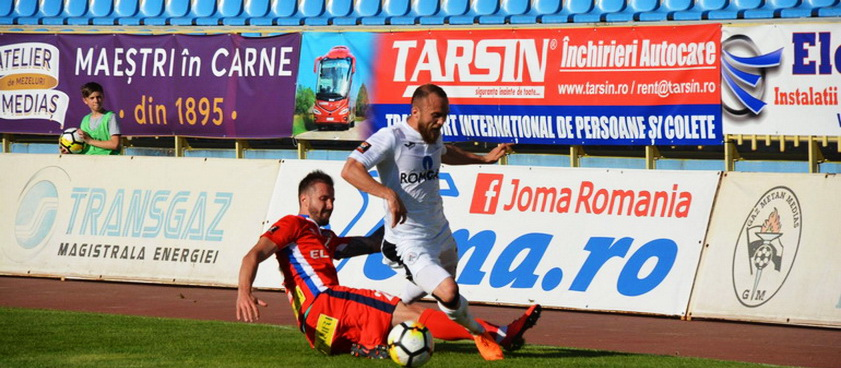 Gaz Metan Medias - FC Botosani: Predictii sportive Liga 1 Betano