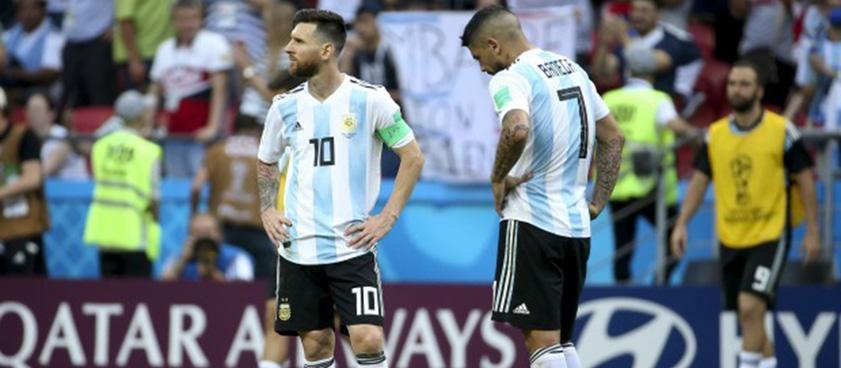 Argentina - Chile: Pronosticuri Copa America