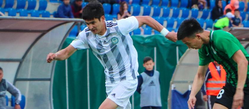 «Ордабасы» – «Тобол»: прогноз на футбол от Ербола Каирова