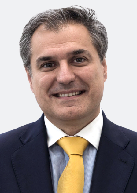Carlos Pereira
