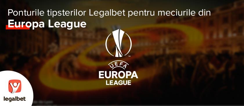 5 români sunt angrenaţi în meciurile de azi din Europa League