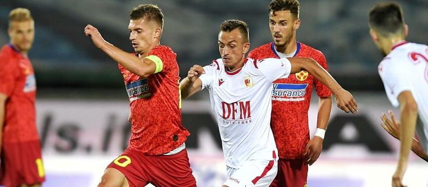 FC Milsami - FCSB. Predictii sportive Turul I preliminar al Europa League