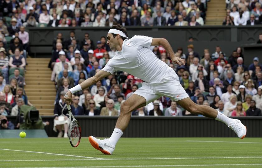 На что можно поставить в первый игровой день Wimbledon?