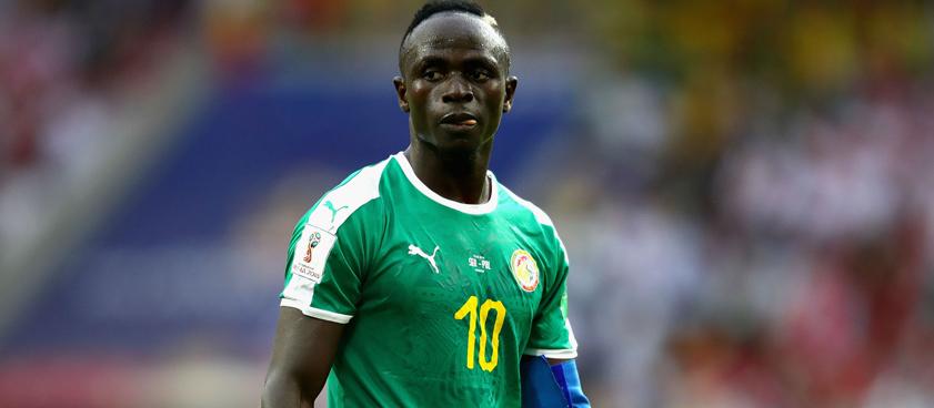 Сенегал – Бенин: прогноз на футбол от Ермухамеда Маулена