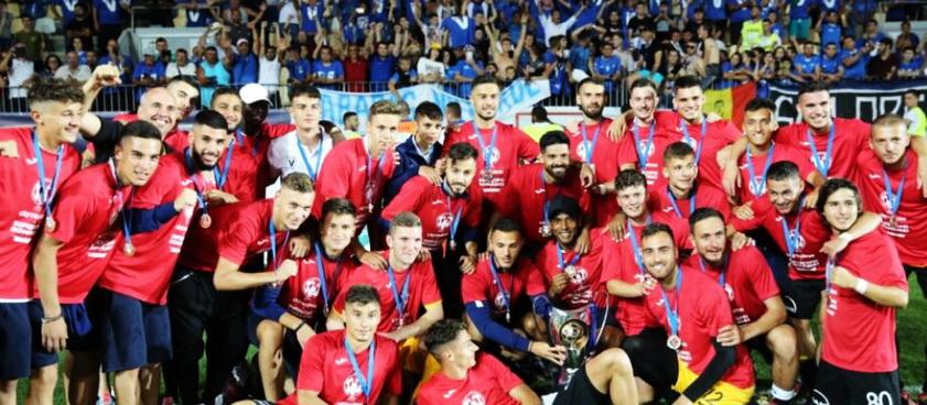 FC Viitorul - Dinamo Bucuresti. Ponturi pariuri sportive Liga 1