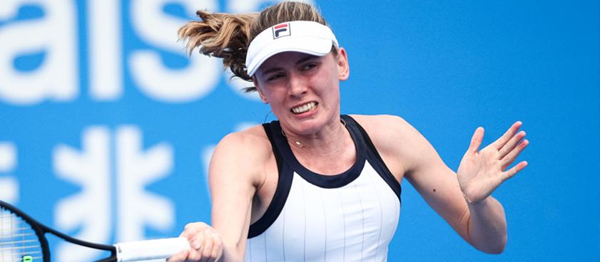 Ekaterina Alexandrova – Elena Rybakina: pronosticuri tenis WTA Shenzhen