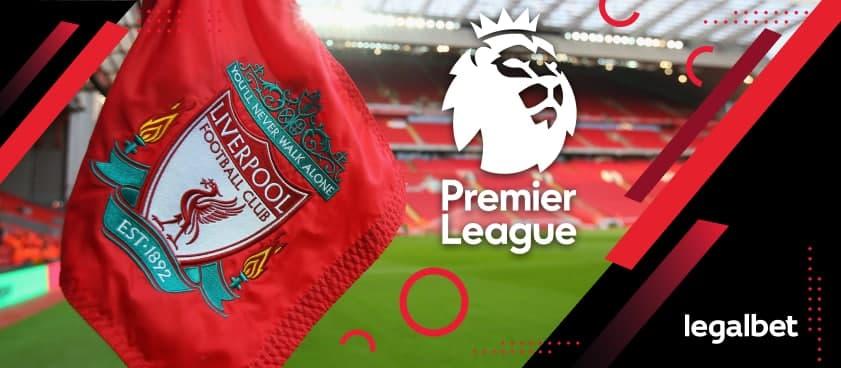 ¿Debe el Liverpool plantearse la venta de Mohamed Salah?