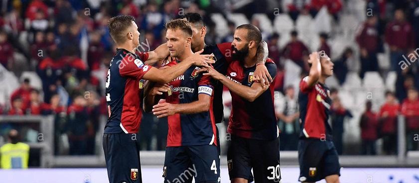 Genoa - Sassuolo   Ponturi Pariuri Serie A