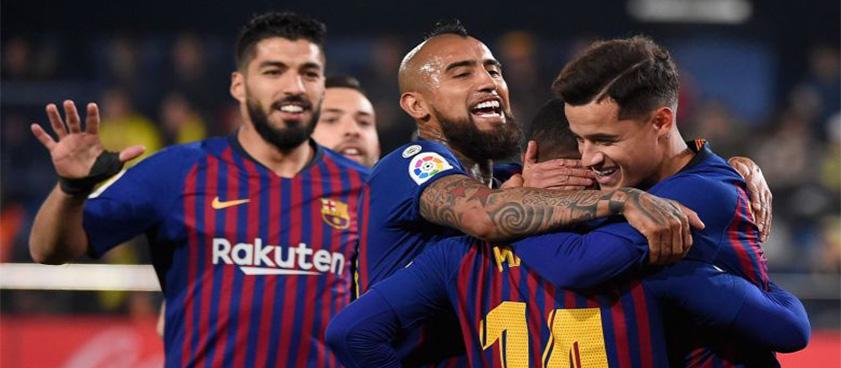 Barcelona vs Atletico Madrid: Ponturi pariuri La Liga