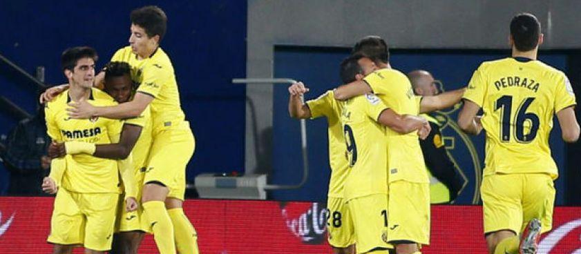 Pontul zilei din fotbal 25.10.2019 Villareal vs Alaves