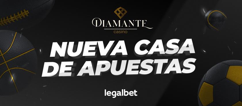 Diamante Casino llega a México ¡Ven y disfruta de esta nueva casa de apuestas!