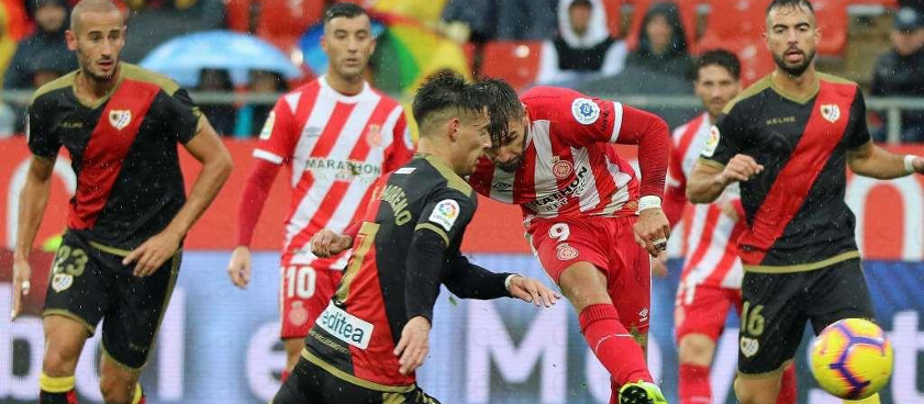 Pronóstico Girona - Levante, La Liga Santander 2019