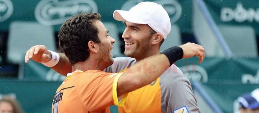 Garin/Londero - Rojer/Tecau: Pronosticuri tenis dublu masculin Roland Garros