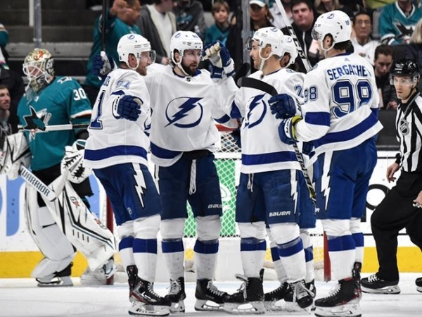 Константин Федоров: Прогноз на матч НХЛ «Колорадо» - «Тампа-Бэй»: заход гостей на 11-ю победу.