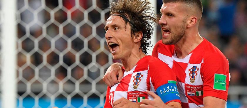Pronóstico Croacia - España, UEFA Nations League 15.11.2018