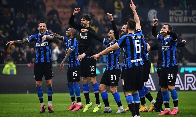 «Интер» – «Наполи»: жаркое противостояние в полуфинале Кубка Италии