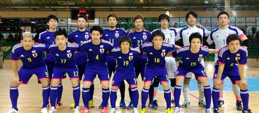 Футзал. Прогноз на матч Япония – Таджикистан от Амиржана Муканова