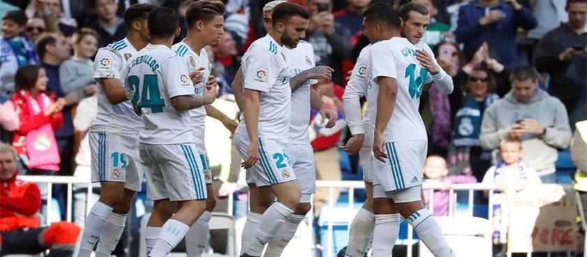Pronostic fotbal Real Madrid vs Valladolid
