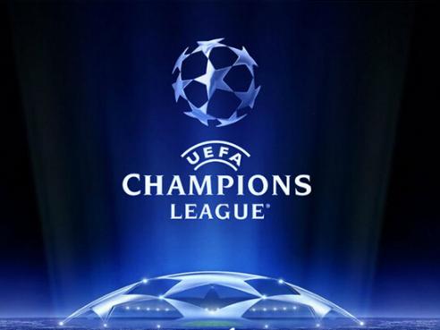 Cuotas de Champions League