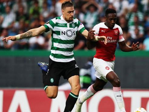 legalbet.ro: Arsenal Londra - Sporting Lisabona: prezentare cote la pariuri si statistici.
