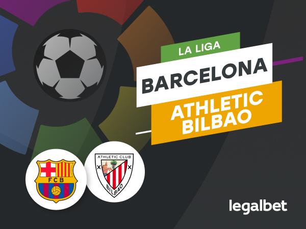 Cristian M: Barcelona - Bilbao, ponturi la Liga. Messi țintește revanșa.