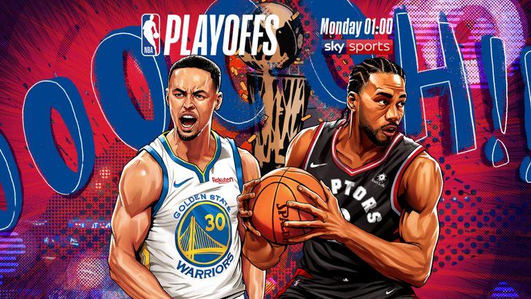 Финал НБА: Превью 2 матча, и развеем миф что у Голден Стейт ничего не летело, на деле они были феноменальны