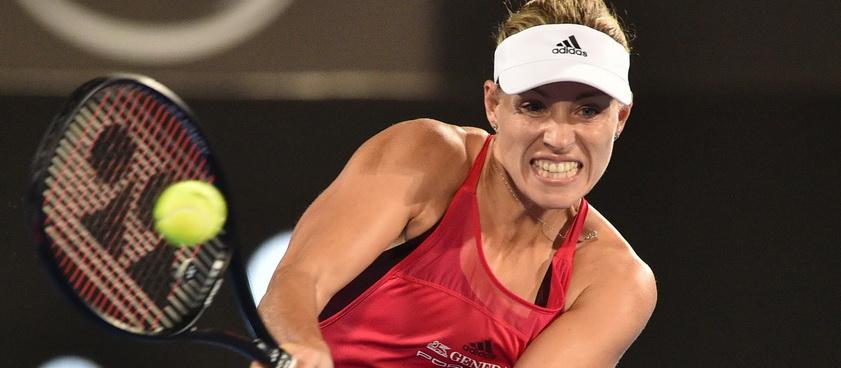 V Williams - Kerber. Pronosticuri WTA Indian Wells