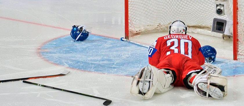 Швеция – Россия: прогноз на матч ЧМ-2019 по хоккею. Розыгрыш первой строчки